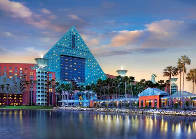 Photo 1 - Walt Disney World Dolphin