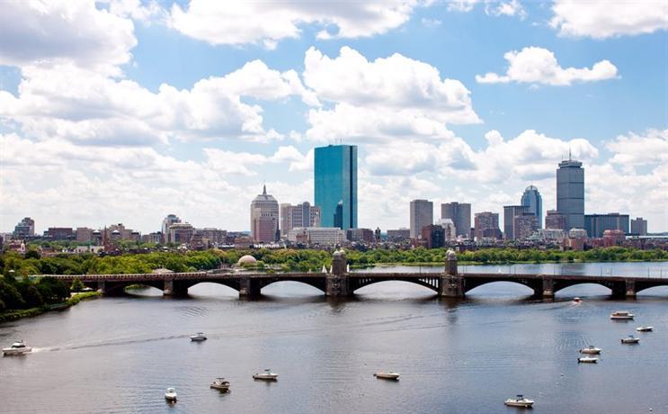 Photo 2 - Royal Sonesta Hotel Boston