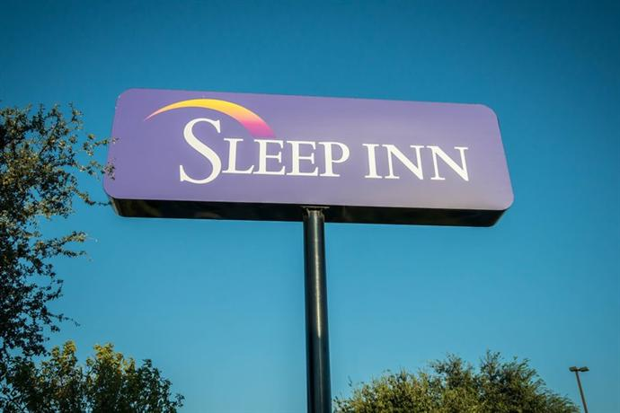 Photo 1 - Sleep Inn DFW North Irving