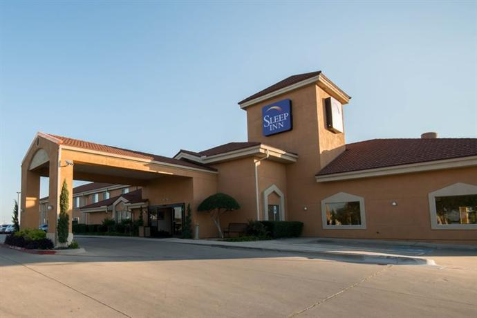 Photo 3 - Sleep Inn DFW North Irving