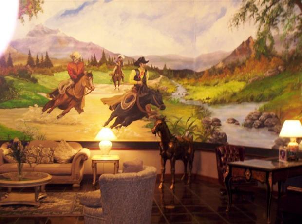 Photo 1 - La Kiva Hotel Amarillo