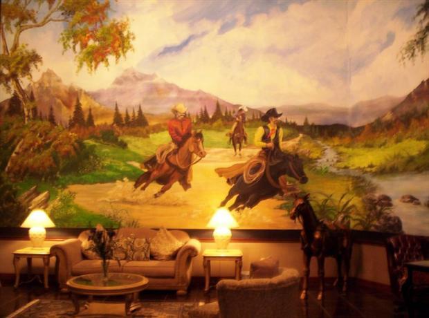 Photo 2 - La Kiva Hotel Amarillo