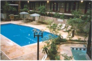 Photo 3 - La Kiva Hotel Amarillo