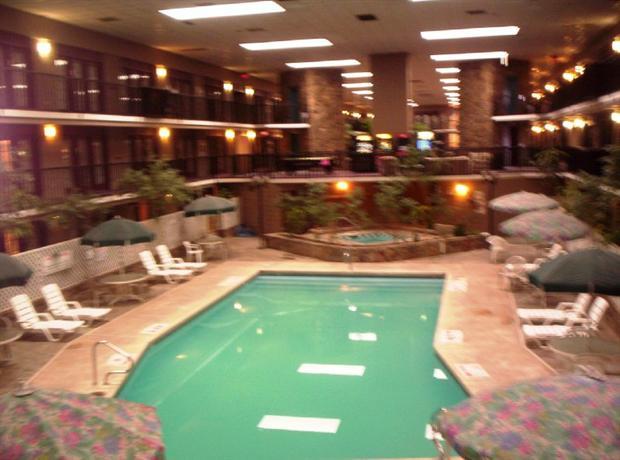 Photo 2 La Kiva Hotel Amarillo