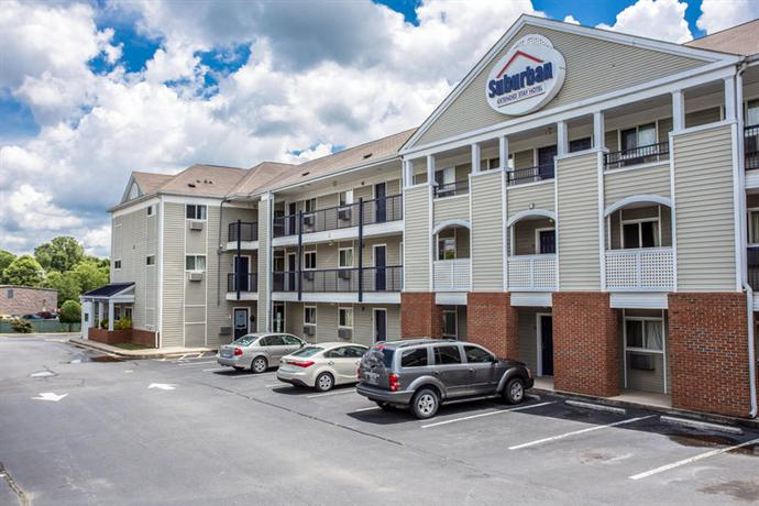 Photo 3 - Suburban Extended Stay Charlotte-Pineville