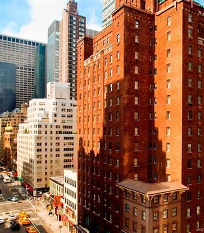 Photo 1 - Renaissance New York Hotel 57