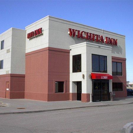 Photo 1 - Wichita Inn North