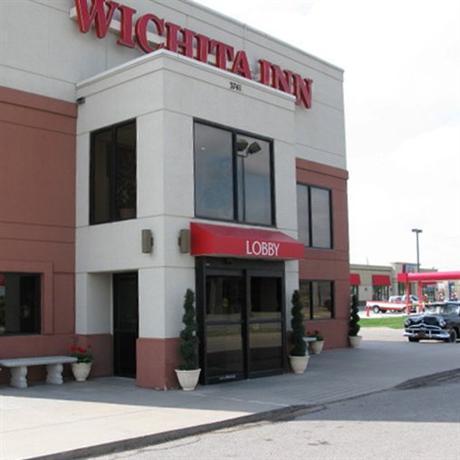 Photo 2 - Wichita Inn North