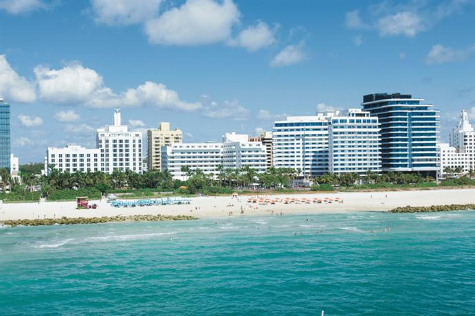 Photo 1 - Riu Plaza Miami Beach