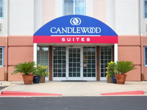 Photo 1 - Candlewood Suites - Austin Arboretum-Northwest