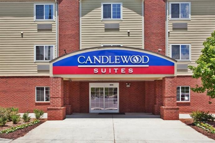 Photo 1 - Candlewood Suites Augusta