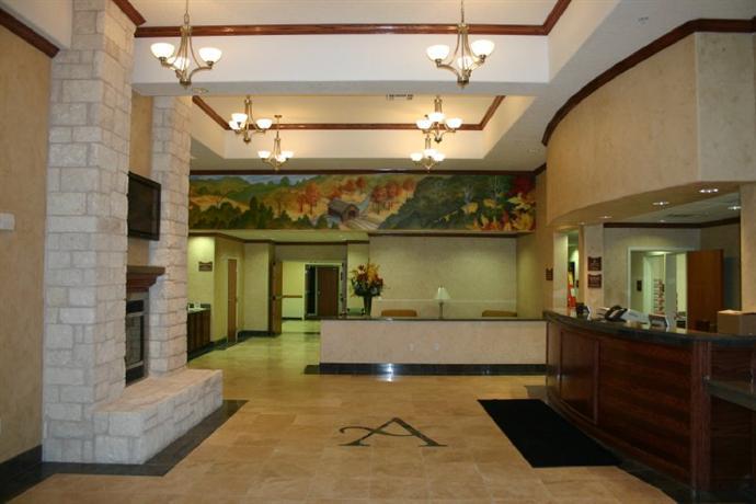 Photo 2 - Arbor Inn and Suites