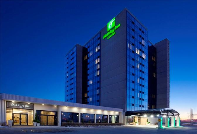 Photo 1 - Holiday Inn Pointe Claire Montreal Airport