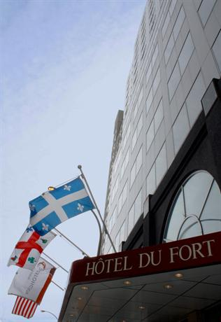 Photo 1 - Hotel Du Fort Montreal