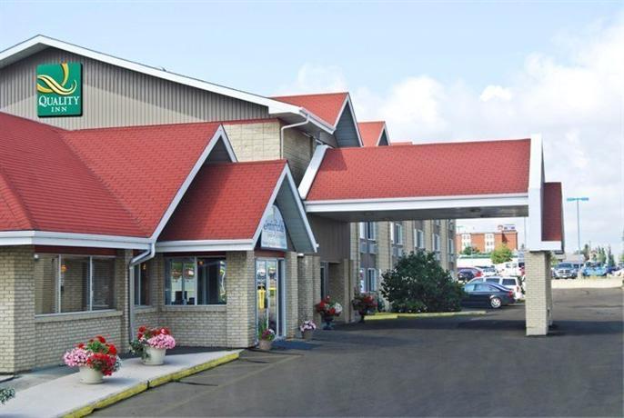 Photo 1 - Quality Inn West Harvest