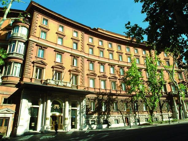 Photo 2 - Hotel Majestic Roma