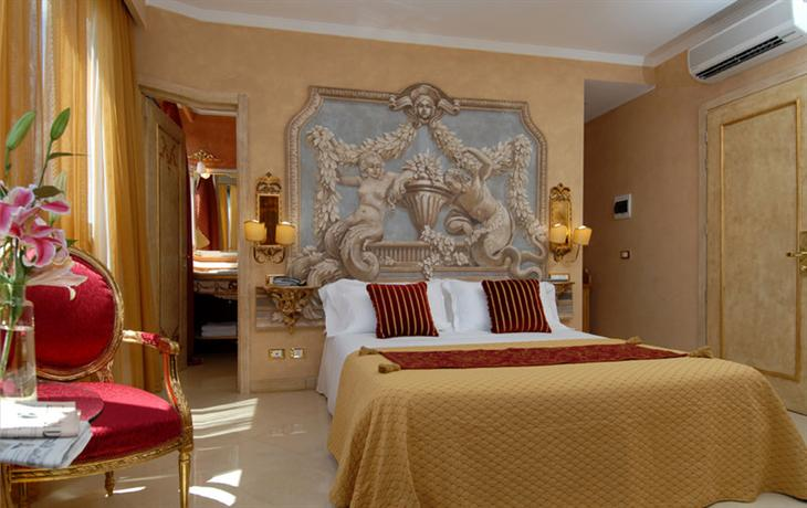Photo 1 - Hotel Romanico Palace