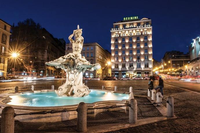 Photo 1 - Hotel Bernini Bristol