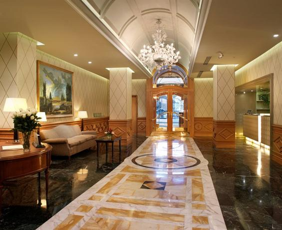 Photo 2 - Hotel Bernini Bristol