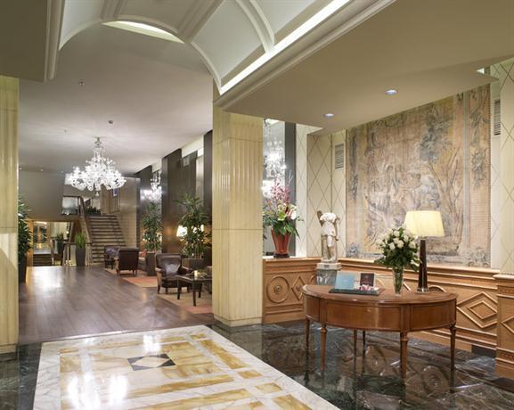 Photo 3 - Hotel Bernini Bristol