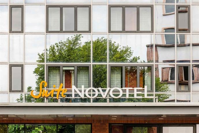Photo 2 - Suite Novotel Berlin City Potsdamer Platz