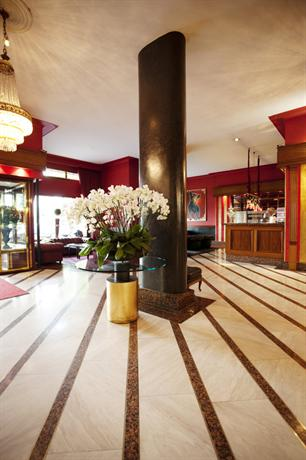 Photo 2 - Savoy Hotel Berlin