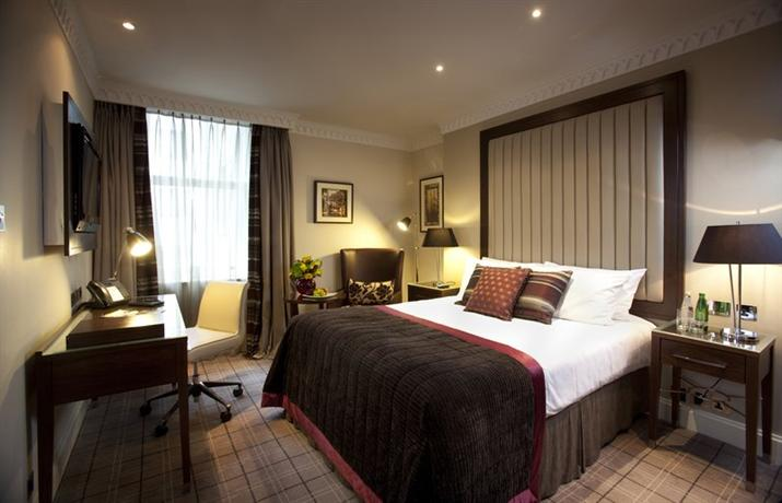 Photo 2 - Amba Hotels Charing Cross
