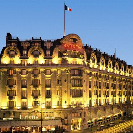 Photo 1 - Hotel Lutetia Paris