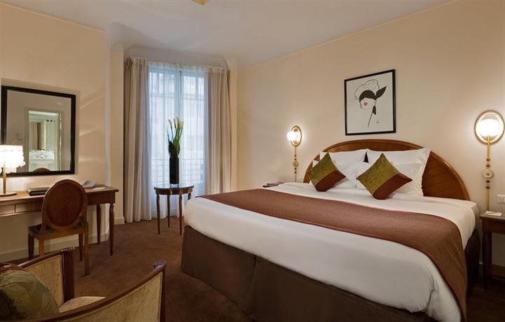 Photo 2 - Hotel Lutetia Paris