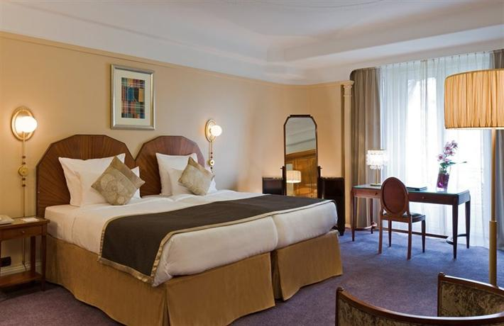 Photo 3 - Hotel Lutetia Paris