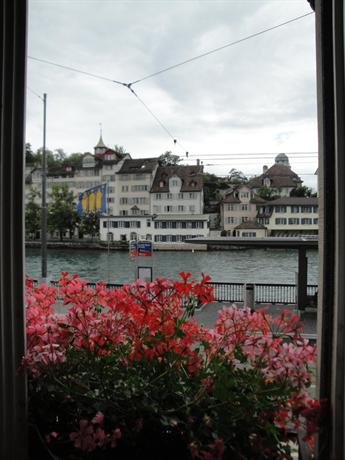 Photo 1 - Krone-Limmatquai Hotel Zurich