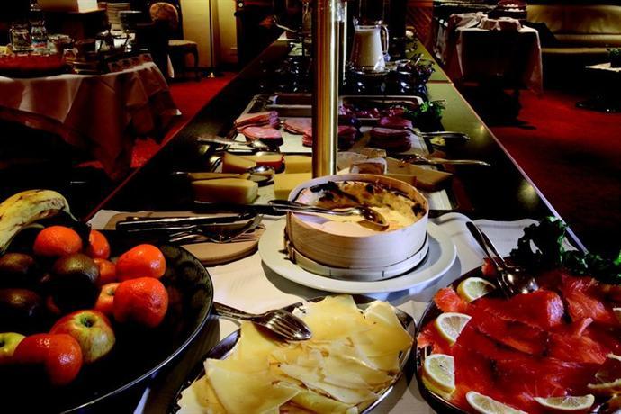 Photo 2 - Alfa Hotel Zermatt