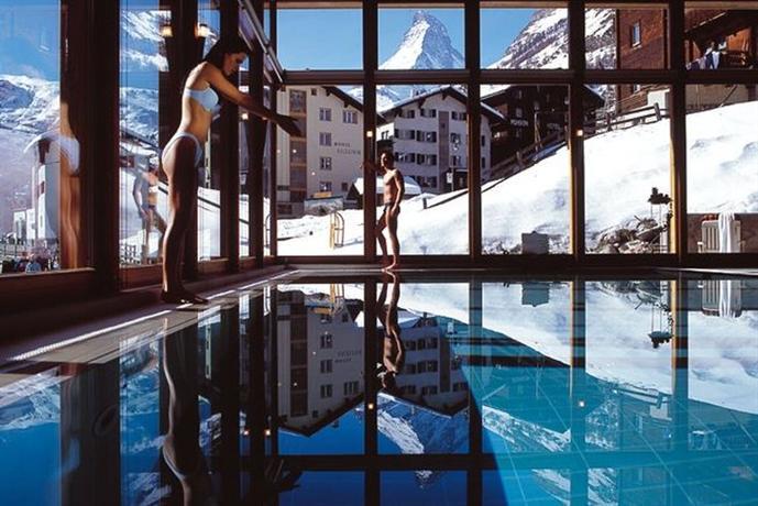 Photo 3 - Alfa Hotel Zermatt