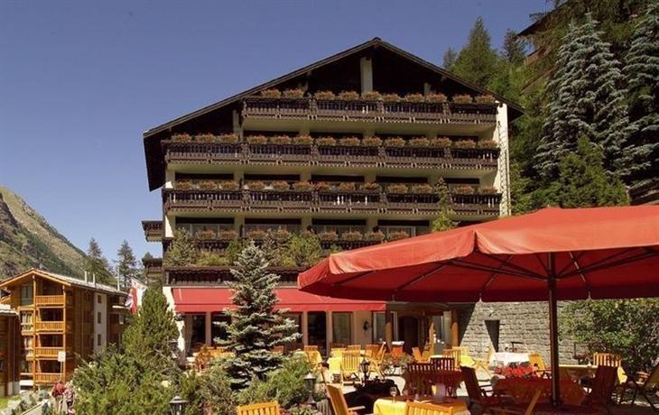 Photo 3 - Antares Hotel Zermatt