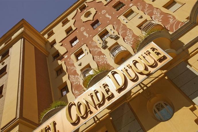 Photo 1 - Gran Hotel Conde Duque