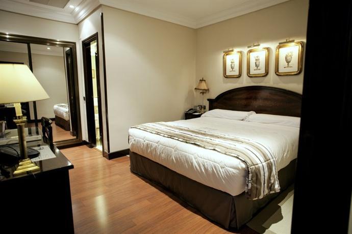 Photo 3 - Gran Hotel Conde Duque
