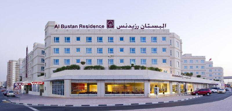Photo 1 - Al Bustan Centre & Residence