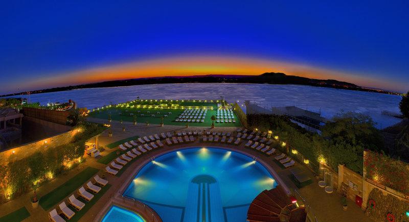 Photo 1 - Sonesta St George Hotel Luxor