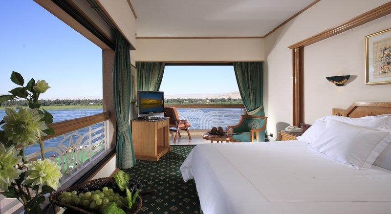 Photo 2 - Sonesta St George Hotel Luxor
