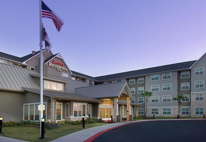 Photo 1 - Residence Inn San Antonio Seaworld