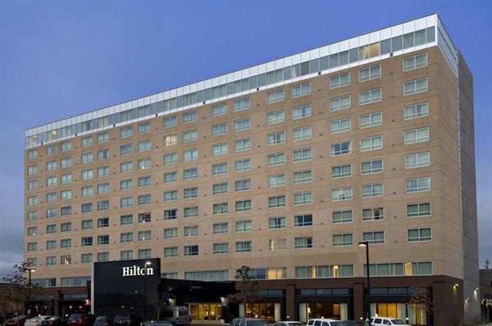 Photo 1 - Hilton Minneapolis Bloomington