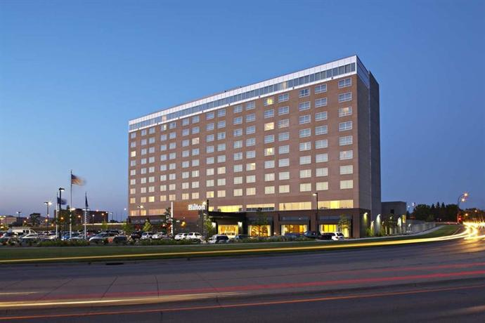 Photo 2 - Hilton Minneapolis Bloomington