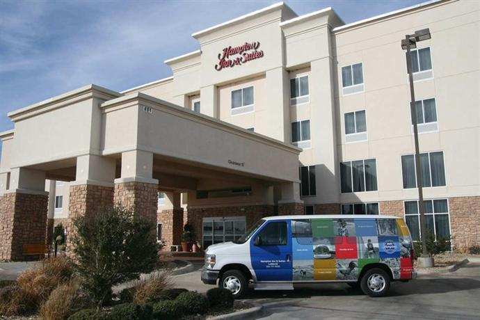 Photo 1 - Hampton Inn & Suites Lubbock Southwest