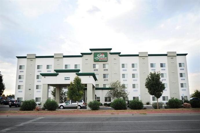 Photo 1 - Guest House Suites El Paso Airport