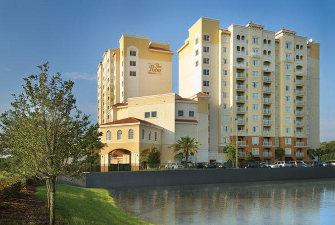 Photo 1 - The Point Orlando Resort