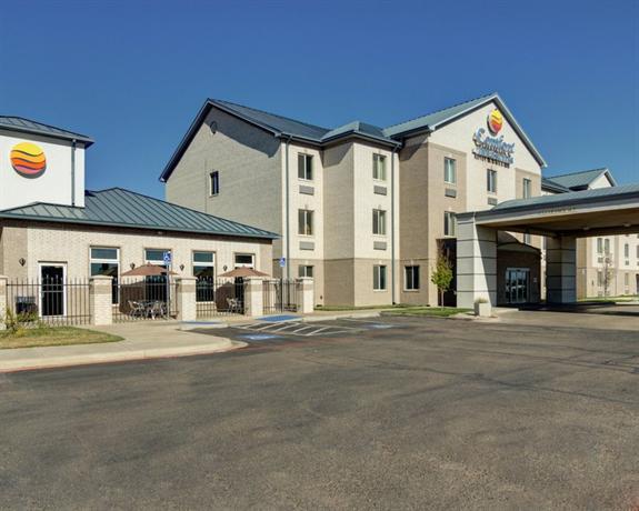 Photo 1 - Comfort Inn & Suites Airport Amarillo