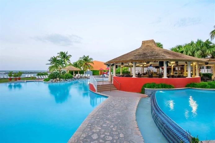 Photo 1 - Embassy Suites Dorado del Mar Beach & Golf Resort