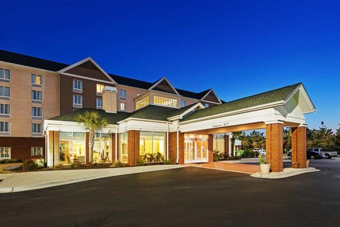 Photo 1 - Hilton Garden Inn Myrtle Beach Coastal Grand Mall