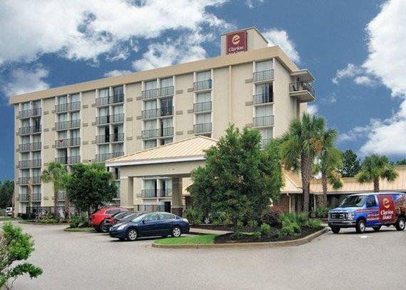 Photo 1 - Clarion Inn North Charleston