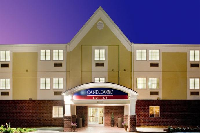 Photo 1 - Candlewood Suites Colonial Heights